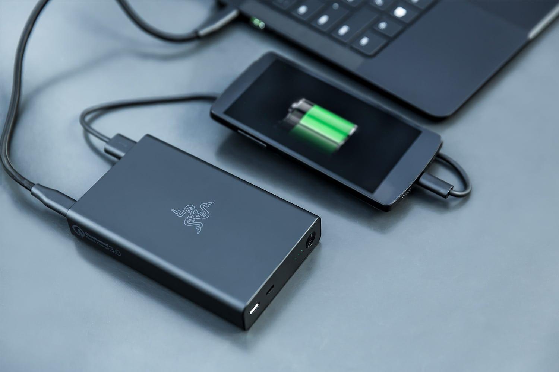 Powerbanks: nooit meer een lege telefoon!