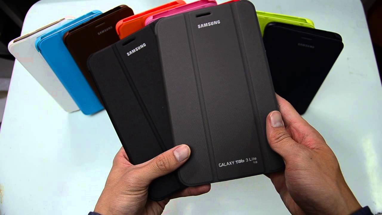 Samsung Galaxy Tab 3 7.0 Cover
