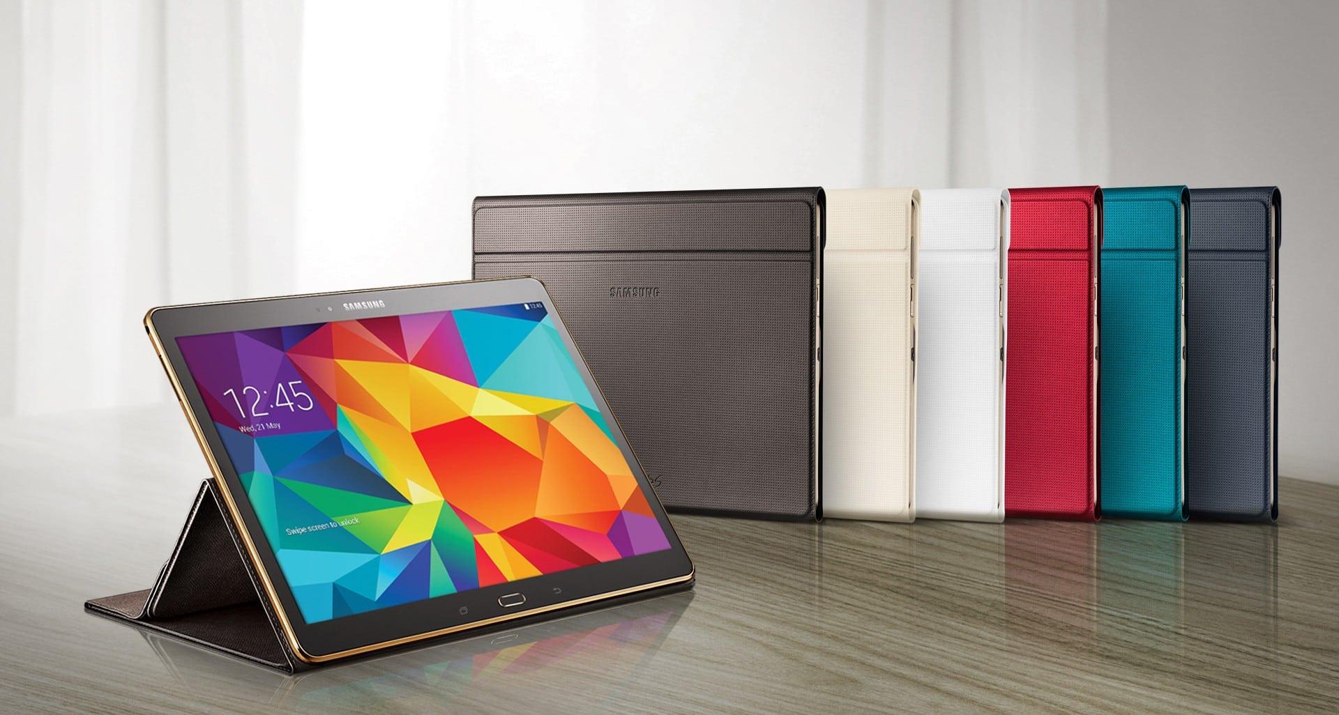 Samsung Galaxy Tab S 10.5 Hoes