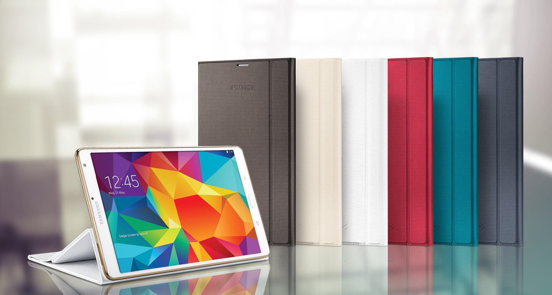Samsung Galaxy Tab S 8.4 Cover