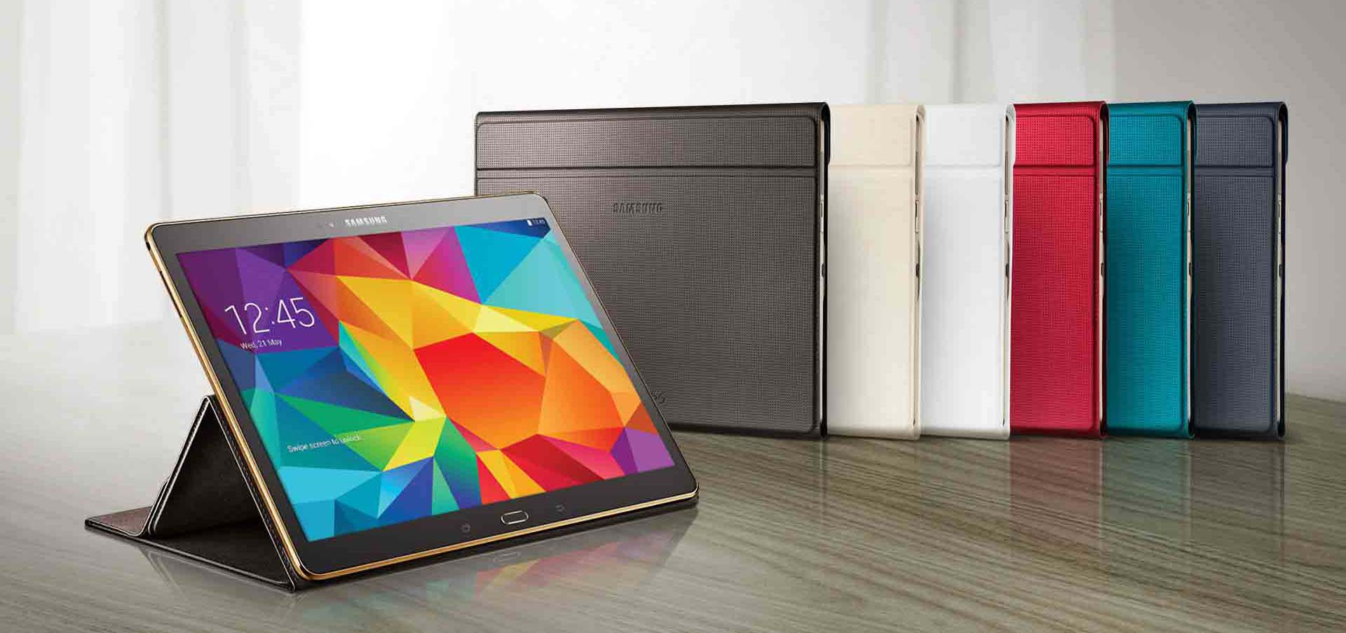 Galaxy Tab S 10.5 Cover