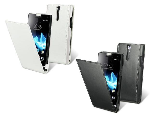 Sony Xperia S Hoesje