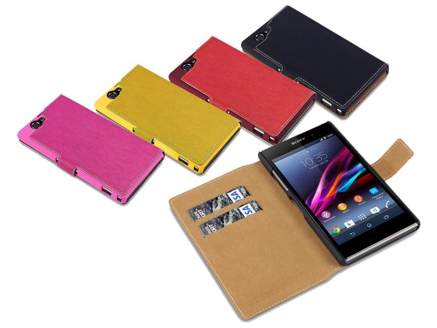 Sony Xperia Z1 Compact Hoesje