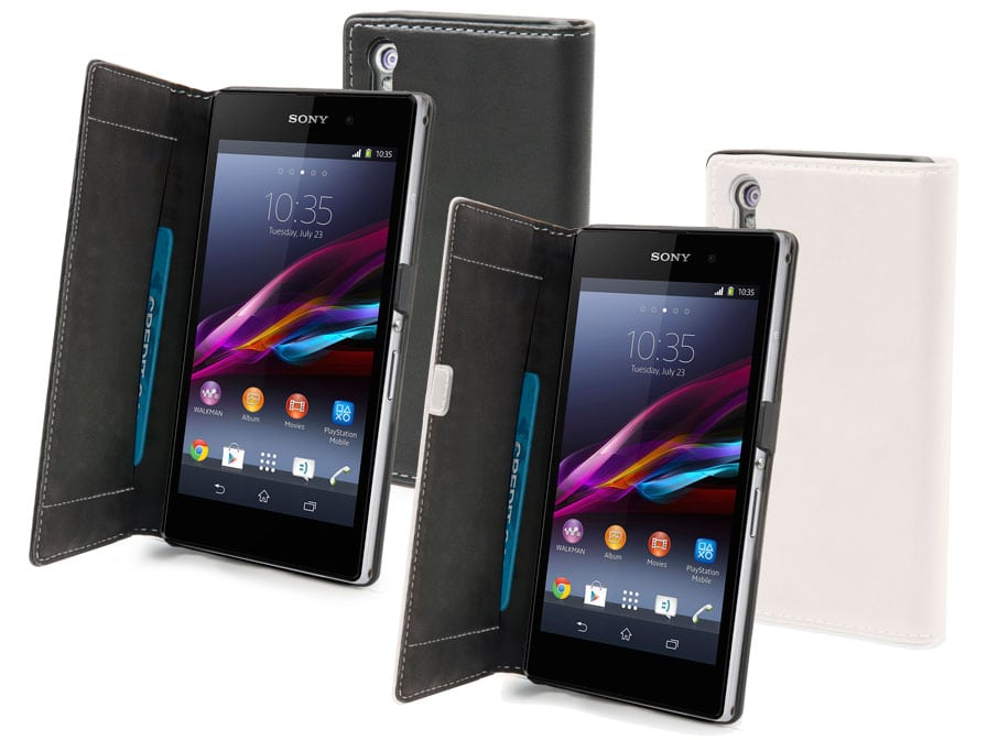 Sony Xperia Z1 Hoesje