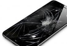 iPhone 7 scherm reparatie