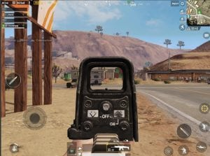 PUBG voor android