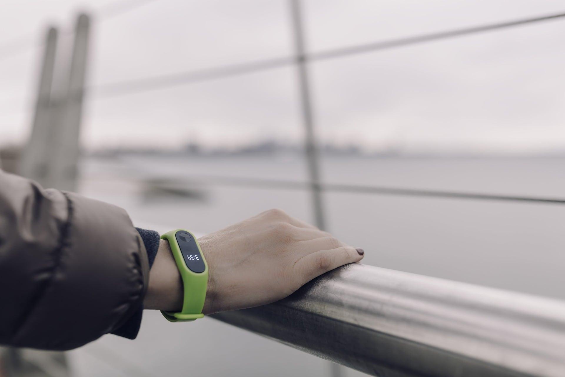 smartwatch wearables
