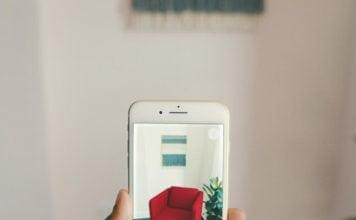 ikea augmented reality app