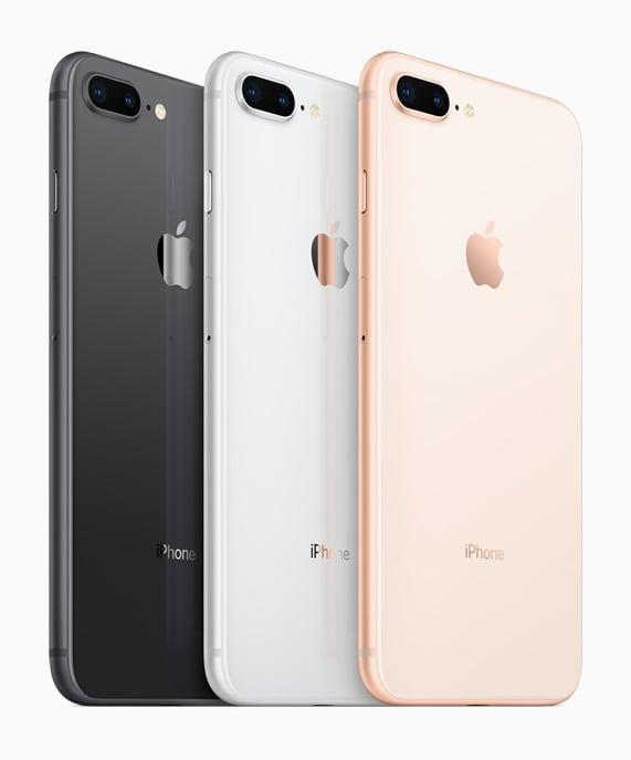 iPhone 7 en iPhone 8 worden goedkoper