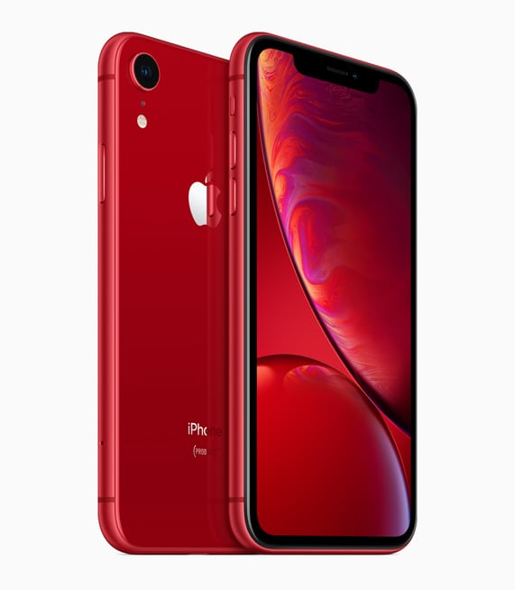 rode iphone xr