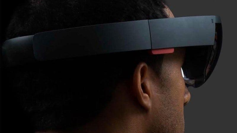'Nieuwe Microsoft Hololens krijgt Mixed Reality'