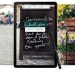 Samsung Galaxy Tab s4 functies