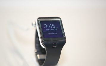 smartwatch wearables