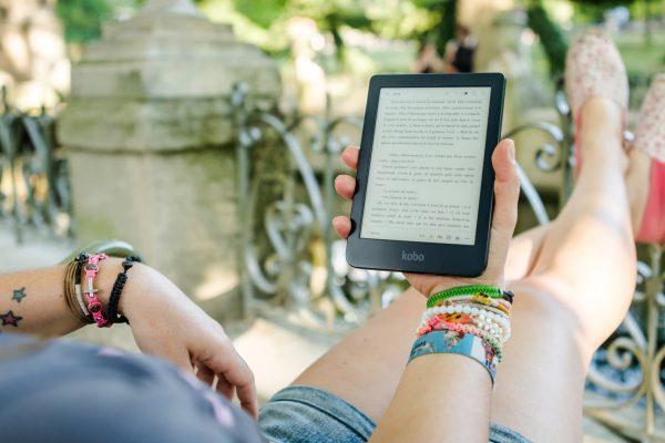 Hoe kies je een e-reader uit?